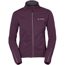 VAUDE Wintry III Jacket Women fuchsia
